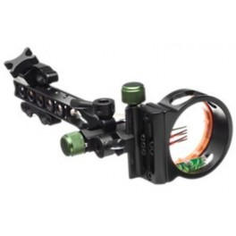 Dead Ringer Tack Driver Bow Sight DR2641