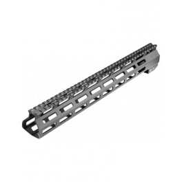 "AIM Sports 15"" Free Float KeyMod Handguard MTKMR03"