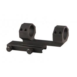 AIM Sports 30mm Cantilever Scope Mount Medium MTCLF315