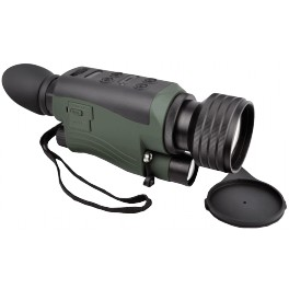 LN-DM60-HD Luna Optics HD Digital Night Vision Monocular