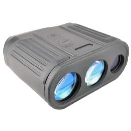 LD-LRF2000M Luna Optics 8x25 2000 Meter Laser Rangefinder