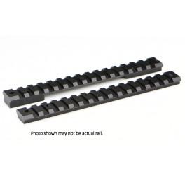 Warne Scope Mount for Remington 700 Short Action M673M
