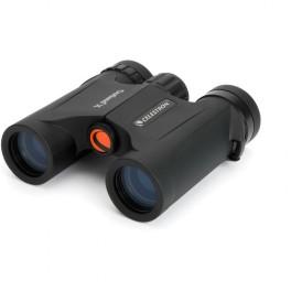 Celestron Outland X 8x25 Binocular Black 71340