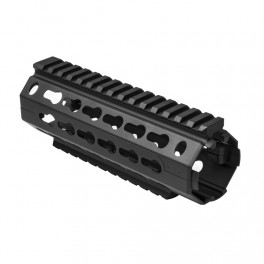 VISM Carbine Length KeyMod Handguard VMARKMC
