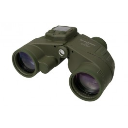 Celestron Cavalry 7x50 Binocular with GPS, Digital Compass, and Reticle 71422