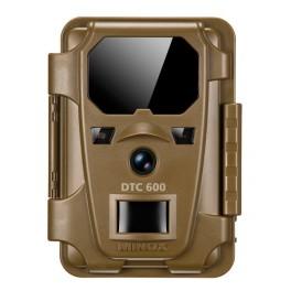 Minox DTC 600 Trail Camera Brown 60694