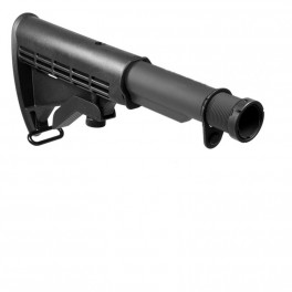 AIM Sports 6 Position Collapsible Stock ARSTKC