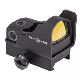 Sightmark Mini Shot Pro Spec with Riser Mount SM26007