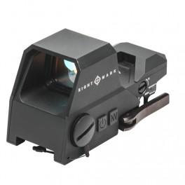 Sightmark Ultra Shot A-Spec Reflex Sight SM26032