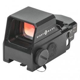 Sightmark Ultra Shot M-Spec FMS Reflex Sight SM26035