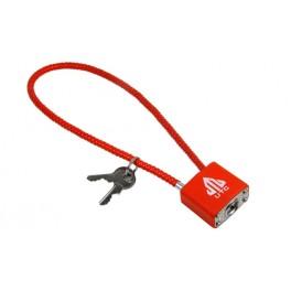 Leapers UTG Firearm Cable Lock TL-GLK01