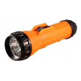 Fulton UL &  MSHA Safety Approved Flashlight 912