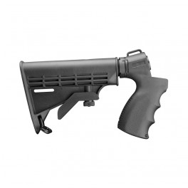 AIM Sports 6 Position Stock and Pistol Grip for Mossberg 500 APGSM500