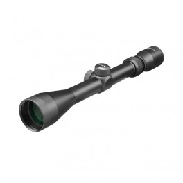 AIM Sports 3-9x40 Rifle Scope P4 Sniper JLB3940G