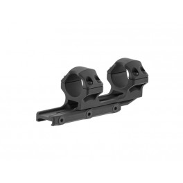UTG ACCU-SYNC Cantilever Mount 1 Inch High 34mm Offset AIR12234