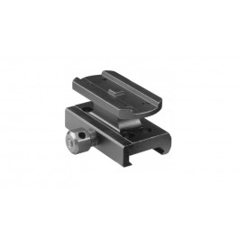 AIM Sports Absolute Co-Witness Mount for Aimpoint T1 MT070