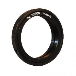 Celestron T-Ring Adapter for Nikon Cameras 93402