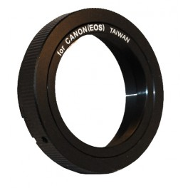 Celestron T-Ring Adapter for Canon EOS Cameras 93419
