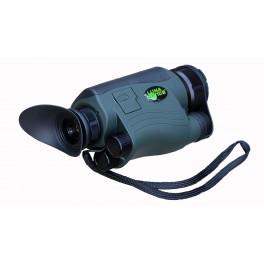 LN-G2-M44 Luna Optics HD Digital Night Vision Monocular 5-20x44