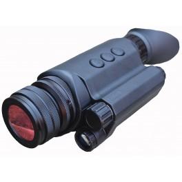 LN-G3-M44 Luna Optics HD Digital Night Vision Monocular 5-25x44