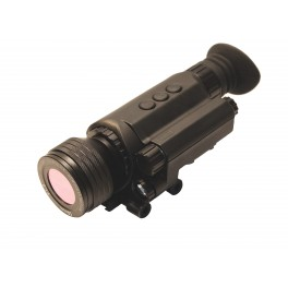 LN-G3-MS50 Luna Optics HD Digital Night Vision Riflescope 6-36x50