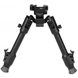 Warne Skyline Precision Bipod with Picatinny Mount 7901M
