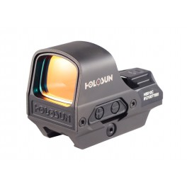 Holosun HS510C Reflex Sight