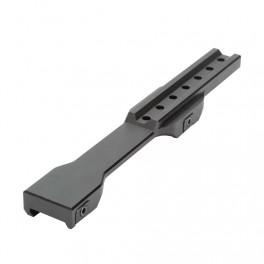 Sightmark Wraith HD Rifle Scope Bolt Action Mount SM18011.01
