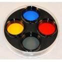 "Celestron Eyepiece Filter Set 1.25"" 94119-10"