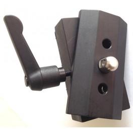 Harris RotaPod Rotating Bipod Adapter - Swivel Stud RBA-3