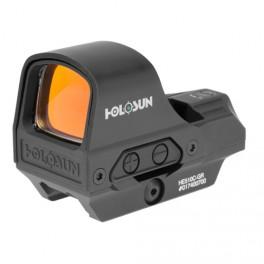 Holosun HE510C-GR Green Reflex Sight