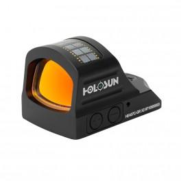 Holosun HE407C-GR X2 Green Reflex Sight