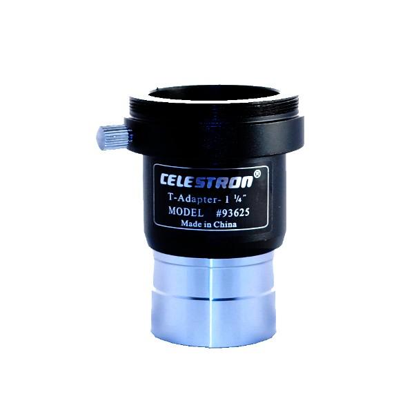Celestron T-Adapter 1.25 Inch 93625 On Sale
