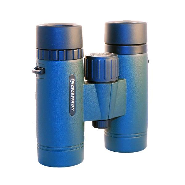 Celestron Trailseeker 8x32 Binocular Side
