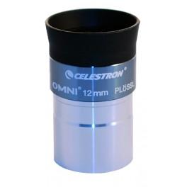 "Celestron Omni 12mm Eyepiece 1.25"" 93319"