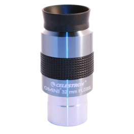 "Celestron Omni 32mm Eyepiece 1.25"" 93323"