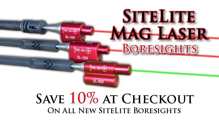 SiteLite SL-500 On Sale