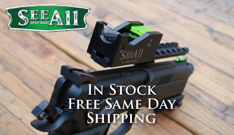 See All Open Sight On Sale